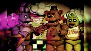 Five Nights at Freddy's Creator and Wife Threatened After Republican Donations Discovered; Refuses to Apologize
