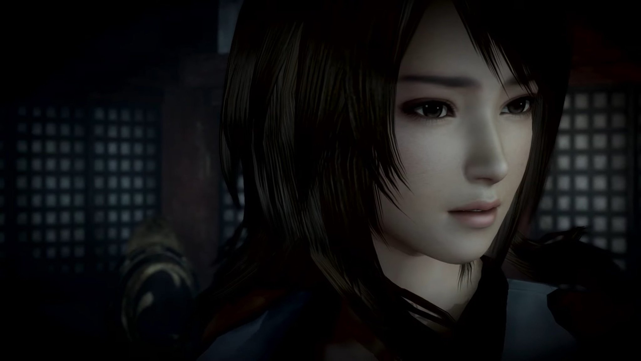 Fatal Frame Maiden of Black Water Switch Port