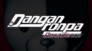 Danganronpa Decadence Announced for Switch