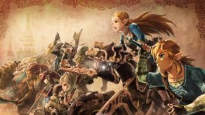 Hyrule Warriors: Age of Calamity Expansion Pass Launches June 18