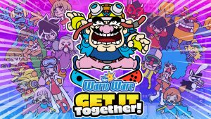 WarioWare: Get It Together! Announced for Switch, Launches September 10
