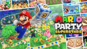 Mario Party Superstars Announced for Switch, Launches October 29