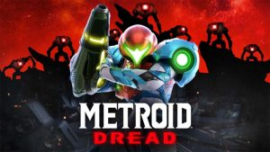 Metroid Dread Announced for Nintendo Switch, Launches October 8