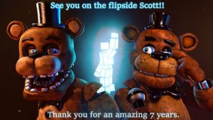 Five Nights at Freddy's Creator Scott Cawthon Retires After Republican Donations Outcry and Threats