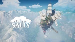 Airship Transport Management Game Sally Announced for PC