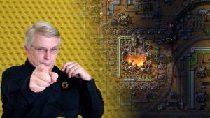 Attempts to Cancel Factorio Dev Backfire, Players and Positive Reviews Swell