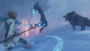 Edge Of Eternity Post-Launch Roadmap Announced; New Party Member, New Game +, and More