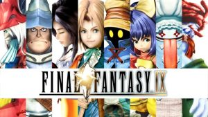 Final Fantasy IX Animated Series in Early Development, Seeks Broadcaster