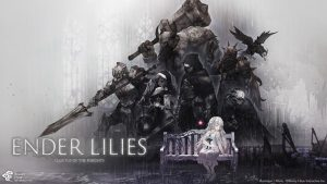 Ender Lilies: Quietus of the Knights Review