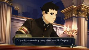 The Great Ace Attorney Chronicles Demystified Gameplay Trailer