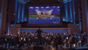 Sonic the Hedgehog 30th Anniversary Symphony; Green Hill Zone with Lyrics to be Released
