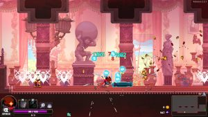 Skul: The Hero Slayer Gets Another Dead Cells Crossover in Latest Update