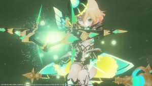 Dragon Star Varnir Launches August 3 on Nintendo Switch in the West