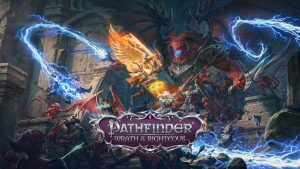 Pathfinder: Wrath of the Righteous Heads to Xbox One and PS4 in Fall 2021