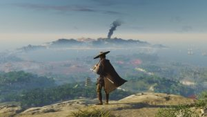 Ghost Of Tsushima: Director's Cut Rated by ESRB; Coming to PlayStation 4 and 5