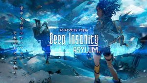 Square Enix Announces Deep Insanity Cross-Media Project, Includes Mobile Game, Anime, and Manga