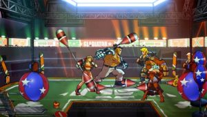 Streets of Rage 4 Mr. X Nightmare DLC and Free Update Launches July 15