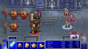 Final Fantasy I, II, V, and VI to be Delisted on Mobile July 28 for Pixel Remasters