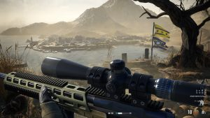 Sniper Ghost Warrior Contracts 2 PS5 Port Launches August 24