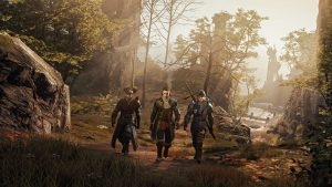Greedfall: Gold Edition is Now Available for Xbox Series X|S and PS5, The De Vespe Conspiracy DLC Now Available