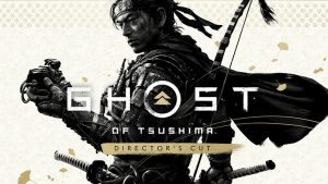 Ghost of Tsushima Director's Cut Announced for PS4 and PS5