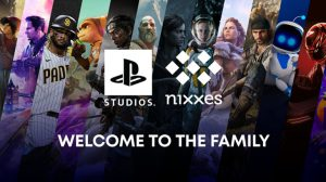 Sony Acquires Nixxes Software