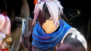 Tales of Arise Battle System and Characters Dev Diary