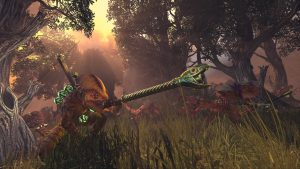 Total War: Warhammer II – The Silence And The Fury Announce Trailer