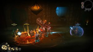 Blightbound Launches from Early Access July 27, Featuring Cross-Platform Multiplayer