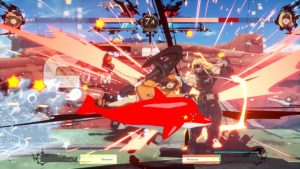 Guilty Gear -Strive- Censors Lore Mentioning Taiwan, China Expanding into Tibet, Uyghur, and More