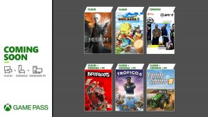 Xbox Game Pass Adds Bloodroots, Tropico 6, Farming Simulator 19, and More