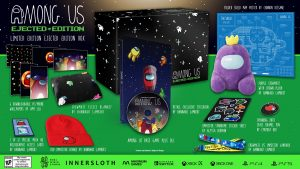 Among Us Collector's Editions Announced