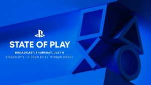 30 Minute PlayStation State of Play Premieres July 8; Features Gameplay from Deathloop