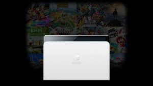 Nintendo Switch OLED Model Wired LAN Dock Available Separately via Nintendo Store