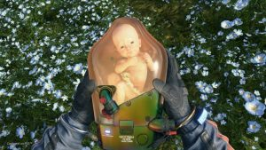 PS4 Death Stranding Players Upgrade to Director's Cut via Digital Deluxe Edition for $10