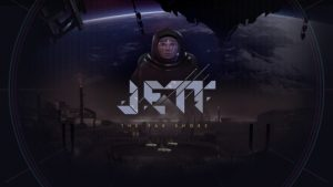 JETT: The Far Shore State of Play Gameplay Trailer