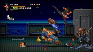 Dotemu Working to Resolve Streets of Rage 4 – Mr. X Nightmare DLC Nintendo Switch Purchase Issue