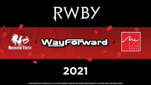 Arc System Works, WayForward, and Rooster Teeth Announce a New RWBY Game