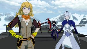 WayForward's RWBY: Arrowfell Launches for PC and Consoles in 2022