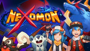 Nexomon is Coming to Consoles