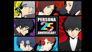 Atlus Teases Seven Announcements for Persona 25th Anniversary