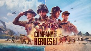 Company of Heroes 3 Announced for PC