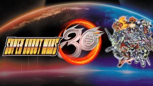 Super Robot Wars 30 PC Version is Coming West on October 28