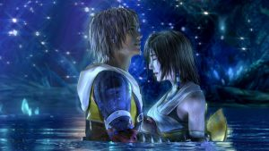 Square Enix says a Final Fantasy X-3 Synopsis Exists, Possibility is Not Zero