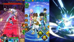 Dragon Quest The Adventure of Dai: A Hero's Bonds Launches Worldwide in Fall 2021