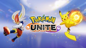 Pokemon UNITE Launches for Switch on July 21