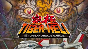 Classic Shmup Collection Kyukyoku Tiger-Heli Announced for Switch, PS4