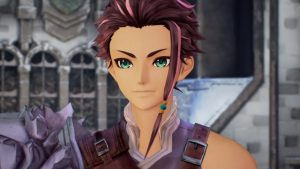 Tales of Arise Law Character Introduction Trailer