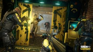 Rainbow Six Extraction is Delayed to January 2022