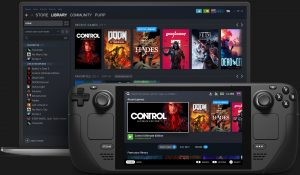 Steam Deck Could Be Used for Xbox Game Pass, Emulation, and More